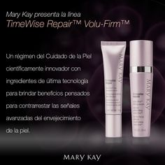 Mary Kay, Timewise Repair, Loción Facial, Serum, Nail Polish, Lipstick, Tips, Ideas, Products