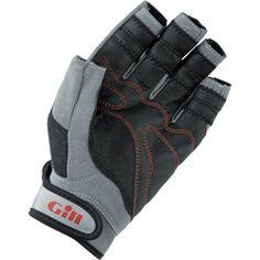 Men's Short-Finger Championship Gloves