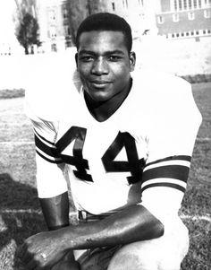 Jim Brown- Cleveland Browns