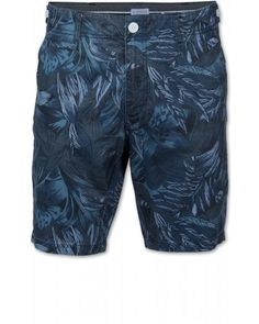 Minimum Wimba Herren Shorts marine