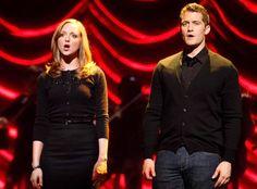 Emma & Will - Glee
