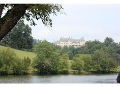 photo from our NC trip this past summer...The Biltmore