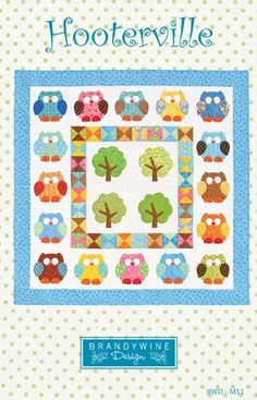 I need to learn how to quilt- this one is too cute!