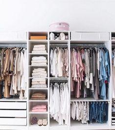 Image about girl in Wardrobe Goals by Chelssie Ivanova