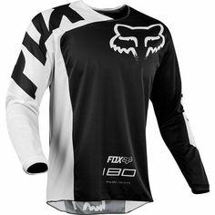Fox Racing Jerseys, Sports Jerseys, Fox Motocross, Motocross Girls, Dirt Bike Gear, Dirt Biking, Football Fashion, Racing News, Fox Sports
