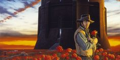 """NO """"Dark Tower"""" Movie in the works??? This really is nothing new in the realm of  The Dark Tower . We have stories in our database dating all the way back to 2007, when noted Stephen King aficionados like Damon Lindelof entertained the notion that they would be able to translate the story of Roland, the Gunslinger, to the silver screen… in some fashion."""