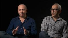 Animal Logic VFX Supervisors Paul Butterworth and Andy Brown - At The Movies Awards Special