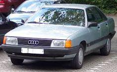 22 best free audi repair manual images on pinterest repair manuals rh pinterest com 1990 Audi 100 Parts Black 1990 Audi 100