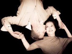 Romanttisen kuvauspaketin avulla hääpari saa muistoksi upeita kuvia :)