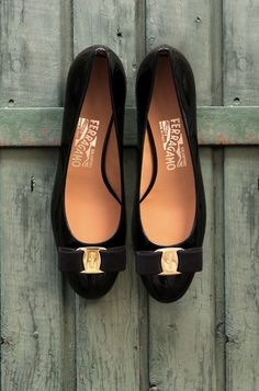 Salvatore Ferragamo L'Icona... (photo by Claiborne Swanson Frank)