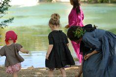 Photo Marie Bas pour La Princesse au petit pois