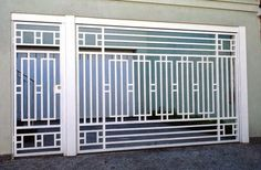 New Painted Front Door Staircases Ideas Home Window Grill Design, Grill Gate Design, Balcony Grill Design, Steel Gate Design, Front Gate Design, Main Gate Design, House Gate Design, Door Gate Design, Modern Entrance Door