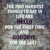 Two Hardest Things