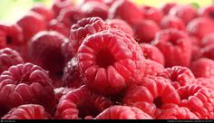 Raspberry Day by Andrey Kobushenko (3dMax, Vray)