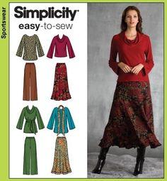 Simplicity 7264