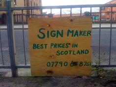 Real estate agent's 'for sale' sign sparks interest in former ...