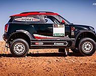 Mini Dakar 2017 009