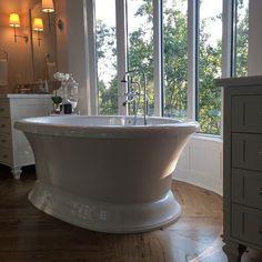 bain ultra naos tub