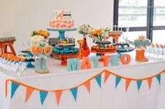 Chá de bebê: decoração e lembrancinhas - Crescer | VOCÊ É A MELHOR MÃE que seu filho pode ter