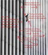 9 11 jumpers hitting the ground jules naudet