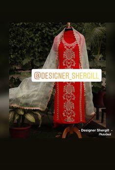 Punjabi Wedding Suit, Punjabi Suits Party Wear, Indian Party Wear, Indian Bridal Outfits, Indian Wedding Outfits, Designer Punjabi Suits Patiala, Punjabi Suits Designer Boutique, Boutique Suits, Indian Designer Suits