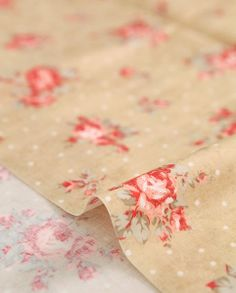 laminated cotton 1yard 44 x 36 inches 40491 by cottonholic on Etsy, $19.80