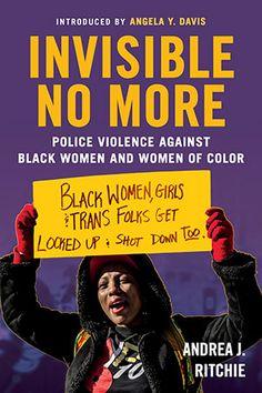 Black women, mental illness and police violence http://lithub.com/mental-illness-is-not-a-capital-crime/