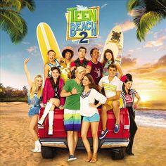 Original Soundtrack - Teen Beach 2 (Original TV Movie Soundtrack)