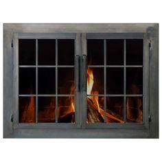 14 best fireplace doors images fireplace doors fireplace screens rh pinterest com