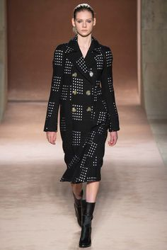 Marland Backus, Victoria Beckham Fall 2015 Ready-to-Wear