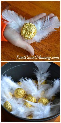 East Coast Mommy: DIY Honeydukes Sweet Shop