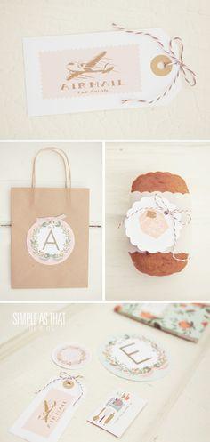 handmade gifts http://simpleasthatblog.com #handmade #gifts