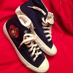 Shoes Like New looney tunes NB . Worn once. keds Shoes Athletic Shoes