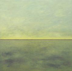 """Saatchi Art Artist Teresa Cullen; Painting, """"Inside Out"""" #art"""