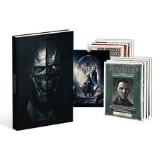 The Dishonored 2 Collector's Edition Guide includes... Bonus Content: Only available in the Collector's Edition. Premium Hardcover: Featurin...