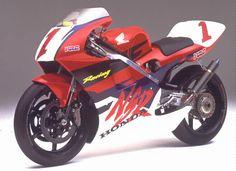 Honda NSR 500 V