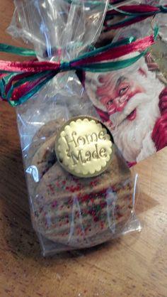 Wash board cookies party favor