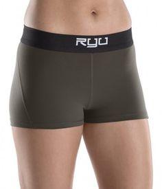 0eab2f7a48450 RYU Womens Serenity Short (black or gray)