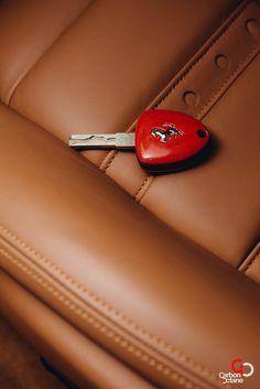 Ferrari | Carbon Octane