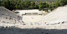 Linkapedia Architecture Discover more about Epidaurus
