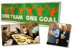 Provides how-to information, gifts and decorations for successful Customer Service Week celebrations. Customer Service Week, One Team, Celebrations, Appreciation, Learning, Ideas, Studying, Teaching, Thoughts