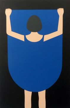 by Geoff McFetridge