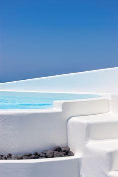 Perfect Pool, Imerovigli, Santorini