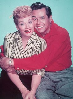 best tv couples of all time   Best TV Couples of All Time Pictures - Lucy and Ricky Ricardo ...