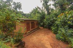 A real homestay experience amidst a cocoa plantation near #Matale #SriLanka