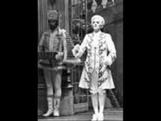 """Voi che sapete,"" ""Le Nozze di Figaro,"" Mozart, Tatiana Troyanos, Boehm, 1968"