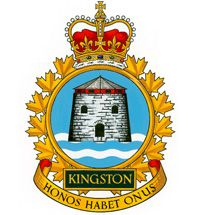 CFB Kingston, Ontario