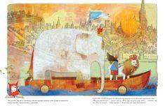 [tab:Иллюстрации].Автор и иллюстратор Pamela Zagarenski.Страна Россия.Год…
