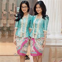 kutubaru, batik, fashion project