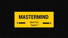 O Primeiro Mastermind que existiu reuniu 56 homens e resultou na Fundação de uma das Maiores Potências a nível Mundial...Quando grandes mentes ser reunem....CUIDADO! O RESULTADO PODE SER PODEROSO!